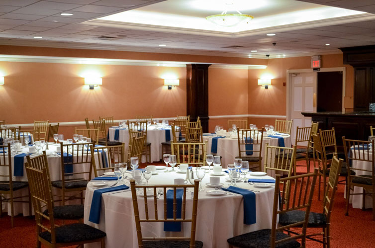 Sams of Gedney Way Oak Room Event Venue White Plains NY